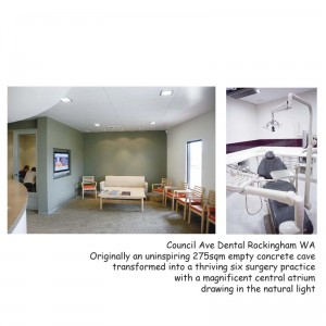 Council Ave Dental