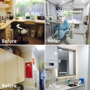 Dental Surgery Design Journal Fit Outs Architecture Issues