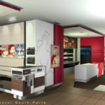 Red Rooster Concept 1
