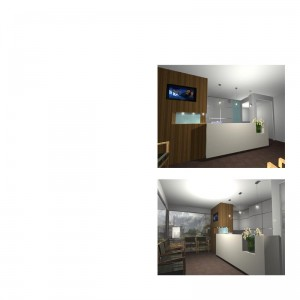 Riverside Dental Concept Design