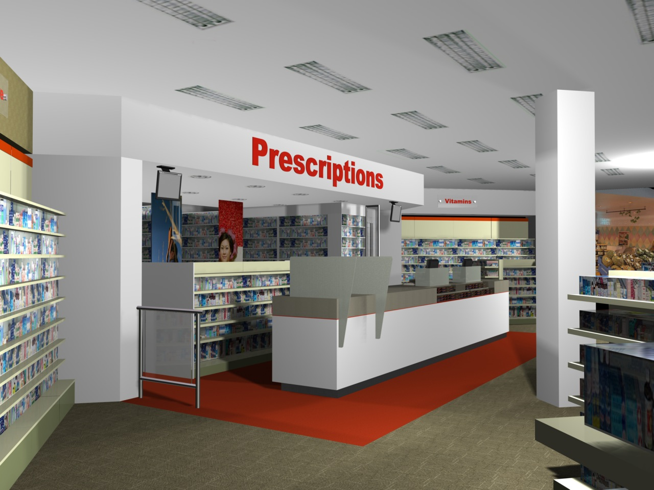 Pharmacy ego squared How design com